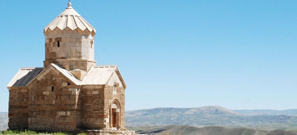 کلیسای استفانوس مقدس
