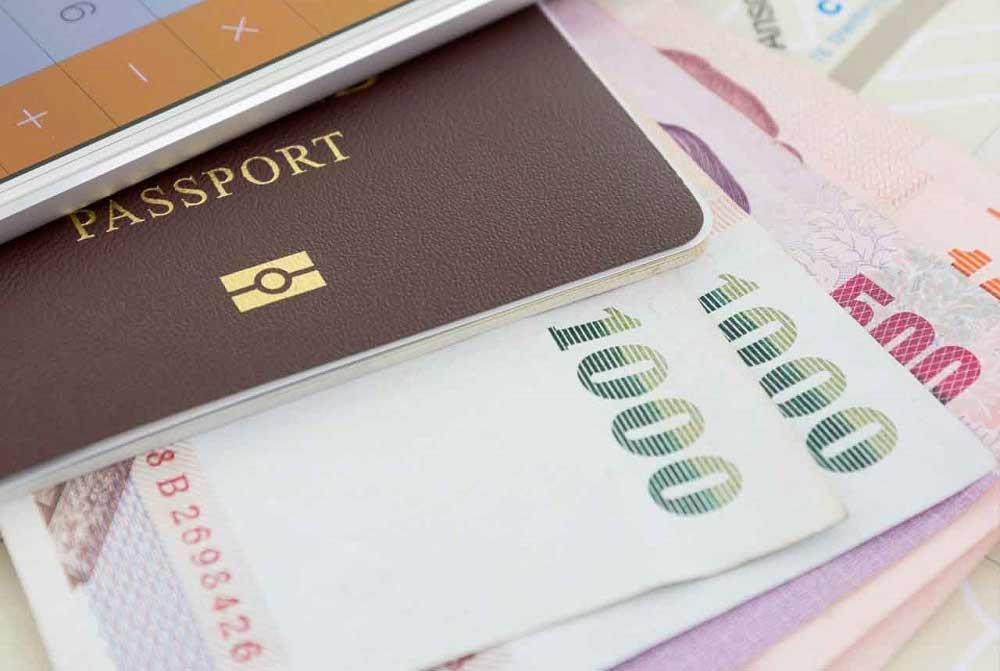 چگونه ارز مسافرتی بگیریم