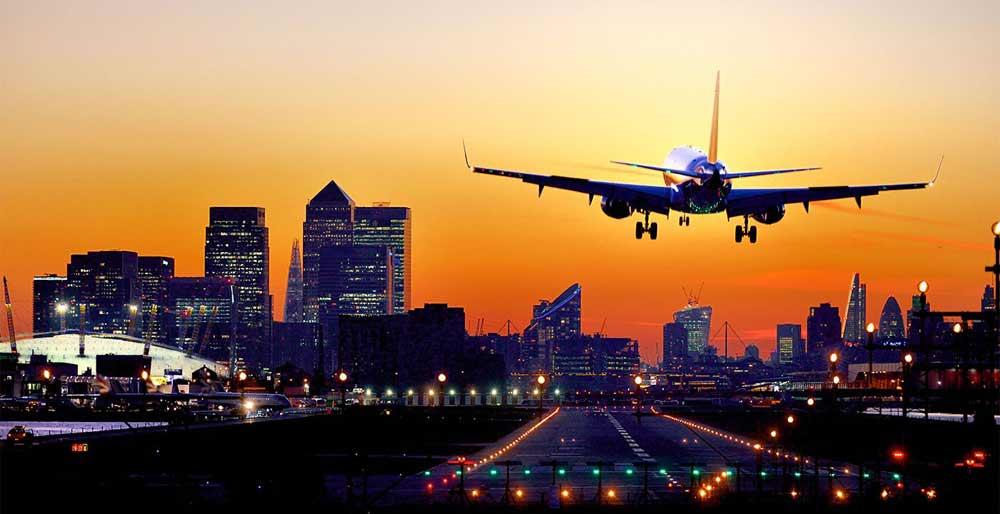 دانستنی هایی درباره سفر با هواپیما
