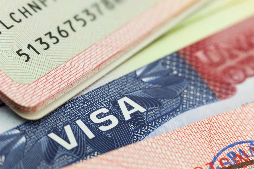 آفریقای جنوبی از لغو ویزا با ایران خبر داد